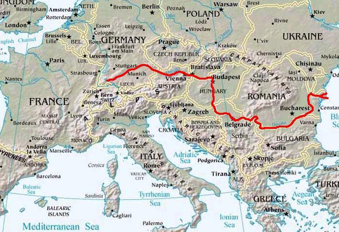 Η Ρωσία ενεργοποιεί το «μακρύ χέρι» : Κρουζ Kalibr θα «τρυπήσουν» τον βουλγαρικό εναέριο χώρο λόγω Σερβίας - Εικόνα0