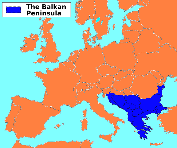 H Ρωσία επιβεβαιώνει την CIA : «Το «αλβανικό ζήτημα» πυροδοτεί το «Μακεδονικό ζήτημα» – Έρχονται βίαιες και αιματηρές αλλαγές συνόρων στα Βαλκάνια» - Εικόνα0