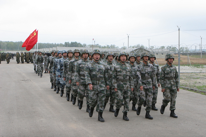 Η Ρωσία έβαλε και την Κίνα στη σκακιέρα της ΠΓΔΜ: Τι αποφασίστηκε στη Σύνοδο των αρχηγών κρατών του «Νέου Δρόμου του Μεταξιού» – Ζητήθηκε η εξαγορά του…ΟΣΕ Βουλγαρίας και η σύνδεση Πειραιά-Σκόπια-Βελιγράδι-Βουδαπέστη – Βαλκανικός πόλεμος ενόψει - Εικόνα0