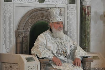 ΡΩΣΙΑ: Νέα γιγαντιαία Εκκλησία άνοιξε δίπλα στη φυλακή της KGB στη Μόσχα - Εικόνα7