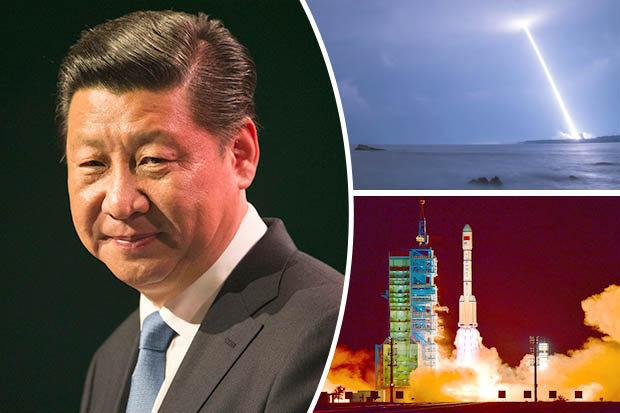Ρωσία, Κίνα και ΗΠΑ ετοιμάζονται για τον… «πόλεμο των άστρων» – «Ο Κόκκινος Δράκος» ετοιμάζει 30 εκτοξεύσεις στο διάστημα μόνο για φέτος - Εικόνα3