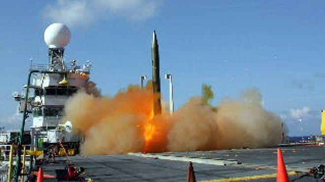 Η Ρωσία προειδοποιεί για «πυρηνικό πόλεμο» αν οι ΗΠΑ δεν αποσύρουν τους πυραύλους τους από την Ευρώπη-1000 ρωσικοί πύραυλοι ετοιμάζονται - Εικόνα0
