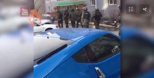 Η Ρωσία σφίγγει και άλλο τη θηλιά γύρω από την Τουρκία: Για πρώτη φορά επίσημα η Μόσχα ενέπλεξε την Άγκυρα στις τρομοκρατικές επιθέσεις με σκοπό αποσταθεροποίηση – Πλέον όλοι αναμένουν το θανατηφόρο ξέσπασμα της «Αρκούδας» - Εικόνα0