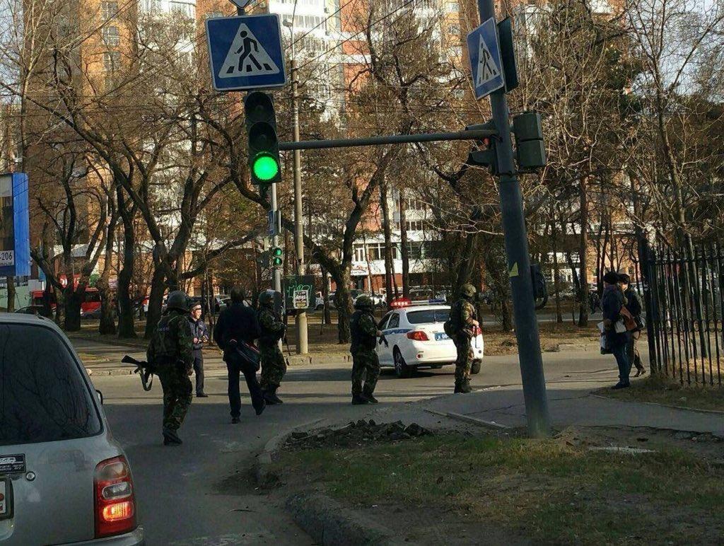Η Ρωσία σφίγγει και άλλο τη θηλιά γύρω από την Τουρκία: Για πρώτη φορά επίσημα η Μόσχα ενέπλεξε την Άγκυρα στις τρομοκρατικές επιθέσεις με σκοπό αποσταθεροποίηση – Πλέον όλοι αναμένουν το θανατηφόρο ξέσπασμα της «Αρκούδας» - Εικόνα2