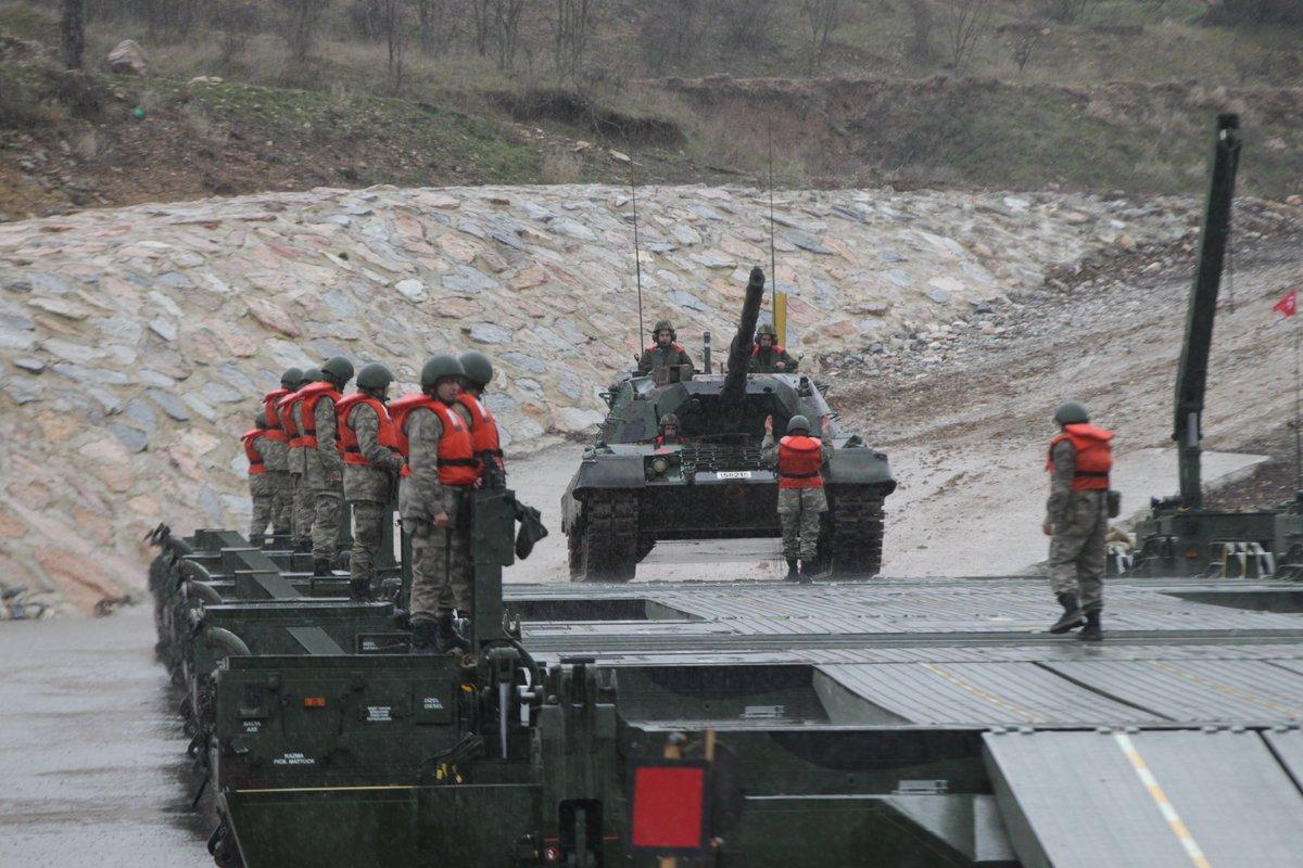 Ρωσικό σενάριο προειδοποιεί για αιφνιδιαστική τουρκική επίθεση κατά της Ελλάδας – Πως θα γίνει, ποιοι είναι οι στόχοι - Εικόνα2