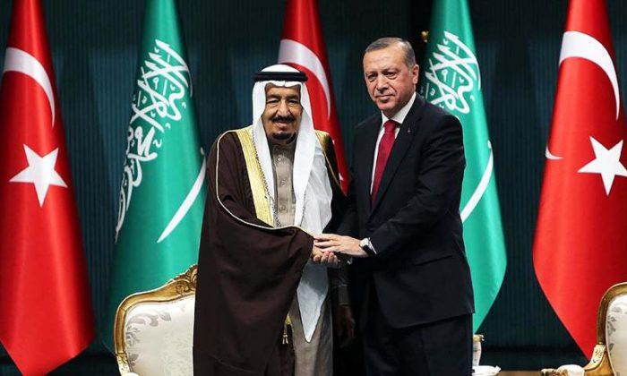 Ρ.Τ.Ερντογάν και Σαουδάραβες ετοιμάζουν εθνολογικό σοκ στην Ευρώπη: Στέλνουν εκατ. μουσουλμάνους ξεκινώντας θρησκευτικό πόλεμο! - Εικόνα0