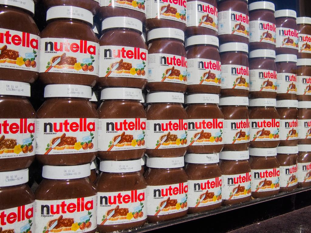 Σάλος με τη Nutella: Περιέχει καρκινογόνα συστατικά; - Εικόνα 0
