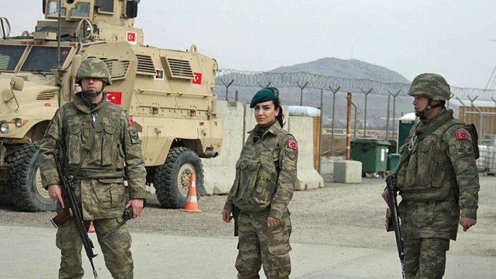 Σαουδική Αραβία και Ισραήλ ενώνουν τις δυνάμεις τους εναντίον της Τουρκίας! - Εικόνα1