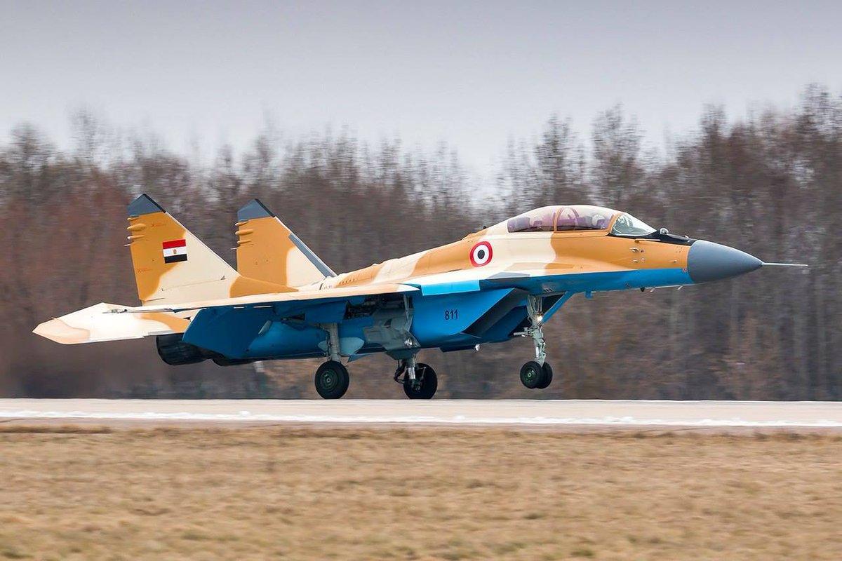 Σεισμός! Αίγυπτος καλεί Ελλάδα για ΑΟΖ: Ετοιμα τα ρωσικά MiG 35 ναυτικής κρούσης να αναλάβουν δράση μαζί με τα Rafale εναντίον των τουρκικών F-16 – Παραδόθηκαν Κa-52K, α/α S-300V4 και έρχονται 500 άρματα μάχης Τ-90MS – Οι πρώτες εικόνες - Εικόνα3