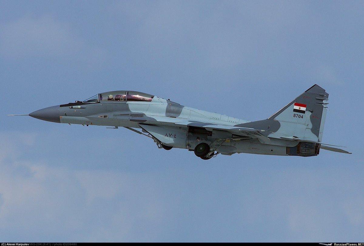 Σεισμός! Αίγυπτος καλεί Ελλάδα για ΑΟΖ: Ετοιμα τα ρωσικά MiG 35 ναυτικής κρούσης να αναλάβουν δράση μαζί με τα Rafale εναντίον των τουρκικών F-16 – Παραδόθηκαν Κa-52K, α/α S-300V4 και έρχονται 500 άρματα μάχης Τ-90MS – Οι πρώτες εικόνες - Εικόνα6