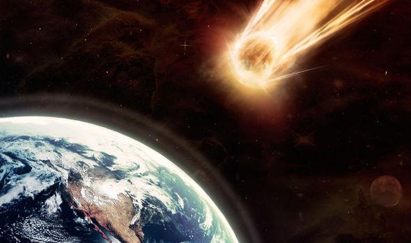 Σενάρια συντέλειας με σφραγίδα NASA: «Μυστηριώδη αντικείμενα πλησιάζουν τη Γη – Δεν μπορούμε να προσδιορίσουμε το ένα από αυτά» (βίντεο) - Εικόνα1