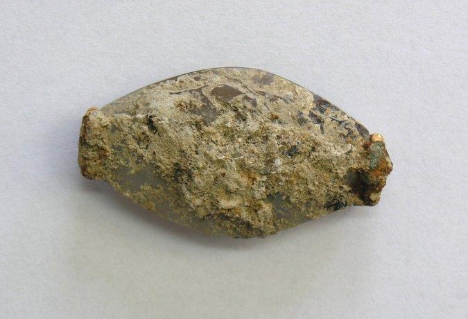 Ο σφραγιδόλιθος της Πύλου... το πλέον έξοχο δείγμα γλυπτικής της Εποχής του Χαλκού! - Εικόνα 1