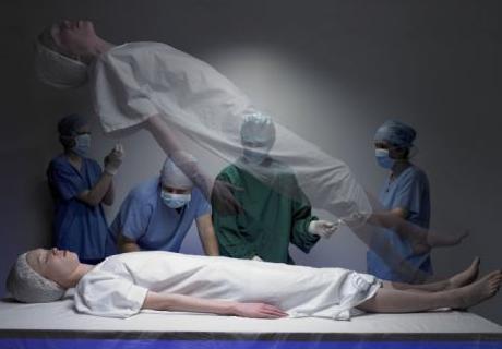 ΣΥΓΚΛΟΝΙΣΤΙΚΟ! Επιστήμονες αποδεικνύουν επιστημονικά ότι υπάρχει ζωή μετά το θάνατον - Εικόνα2