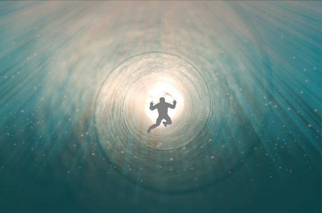 ΣΥΓΚΛΟΝΙΣΤΙΚΟ! Επιστήμονες αποδεικνύουν επιστημονικά ότι υπάρχει ζωή μετά το θάνατον - Εικόνα3