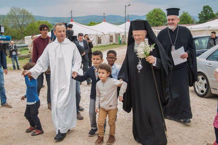 Με σημαία Λουθηρανικό-Ρ/καθολικό κείμενο ο Πατριάρχης Βαρθολομαίος ζήτησε να…. μετανοήσουμε και να ακολουθήσουμε το μονοπάτι του Οικουμενισμού-Γιατί είπε πως στη Σύνοδο της Κρήτης δεν αμφισβητήθηκε η ενότητα ούτε από τους απόντες (ΦΩΤΟ & ΒΙΝΤΕΟ) - Εικόνα0