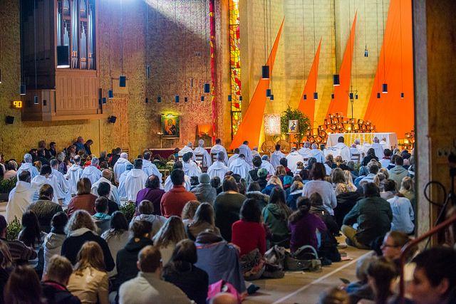 Με σημαία Λουθηρανικό-Ρ/καθολικό κείμενο ο Πατριάρχης Βαρθολομαίος ζήτησε να…. μετανοήσουμε και να ακολουθήσουμε το μονοπάτι του Οικουμενισμού-Γιατί είπε πως στη Σύνοδο της Κρήτης δεν αμφισβητήθηκε η ενότητα ούτε από τους απόντες (ΦΩΤΟ & ΒΙΝΤΕΟ) - Εικόνα4