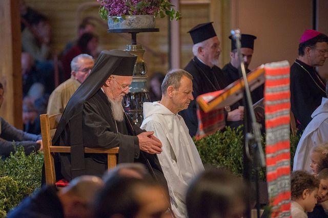 Με σημαία Λουθηρανικό-Ρ/καθολικό κείμενο ο Πατριάρχης Βαρθολομαίος ζήτησε να…. μετανοήσουμε και να ακολουθήσουμε το μονοπάτι του Οικουμενισμού-Γιατί είπε πως στη Σύνοδο της Κρήτης δεν αμφισβητήθηκε η ενότητα ούτε από τους απόντες (ΦΩΤΟ & ΒΙΝΤΕΟ) - Εικόνα5
