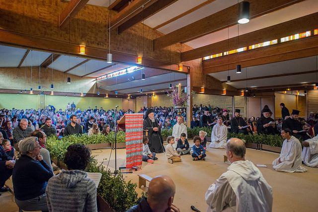 Με σημαία Λουθηρανικό-Ρ/καθολικό κείμενο ο Πατριάρχης Βαρθολομαίος ζήτησε να…. μετανοήσουμε και να ακολουθήσουμε το μονοπάτι του Οικουμενισμού-Γιατί είπε πως στη Σύνοδο της Κρήτης δεν αμφισβητήθηκε η ενότητα ούτε από τους απόντες (ΦΩΤΟ & ΒΙΝΤΕΟ) - Εικόνα6