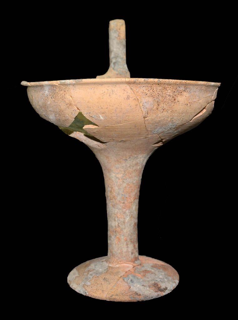 Σημαντική ανακάλυψη στον Ορχομενό: Βρέθηκε μυκηναϊκός τάφος με έναν νεκρό πολεμιστή (εικόνες) - Εικόνα3