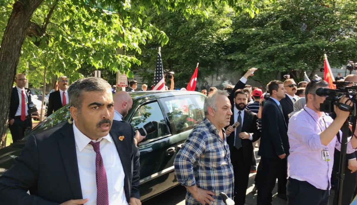 Δεν συμφωνώ… Ο Ερντογάν δεν πήρε τίποτα και έφυγε από τον Λευκό Οίκο με κομμένα τα φτερά - Εικόνα1