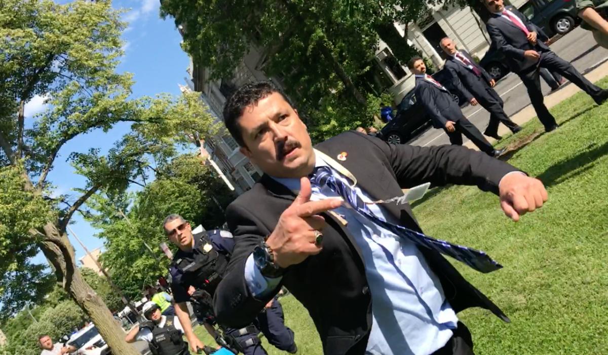 Δεν συμφωνώ… Ο Ερντογάν δεν πήρε τίποτα και έφυγε από τον Λευκό Οίκο με κομμένα τα φτερά - Εικόνα2