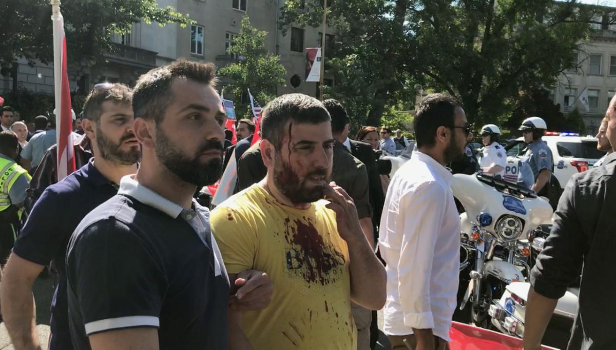 Δεν συμφωνώ… Ο Ερντογάν δεν πήρε τίποτα και έφυγε από τον Λευκό Οίκο με κομμένα τα φτερά - Εικόνα4