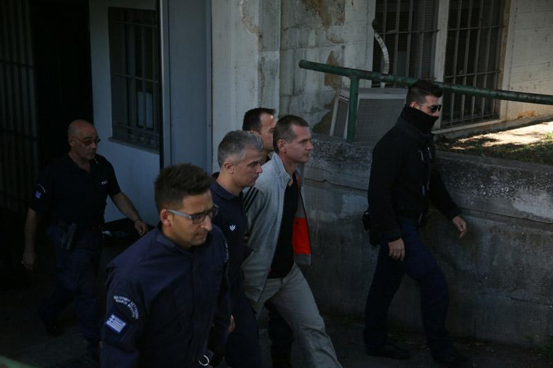 Το Συμβούλιο Εφετών Θεσσαλονίκης ενέκρινε την έκδοση του... βασιλιά των bitcoin και στη Ρωσία - Εικόνα 0