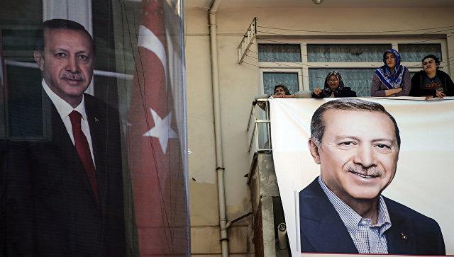 Σύμβουλος Β.Πούτιν: «Το αποτέλεσμα του δημοψηφίσματος στην Τουρκία αλλάζει δραματικά τις σχέσεις  με τη Ρωσία – Θα ξεσπάσει σε ανύποπτη στιγμή τεράστια γεωστρατηγική κρίση με ανεξέλεγκτες συνέπειες» - Εικόνα3