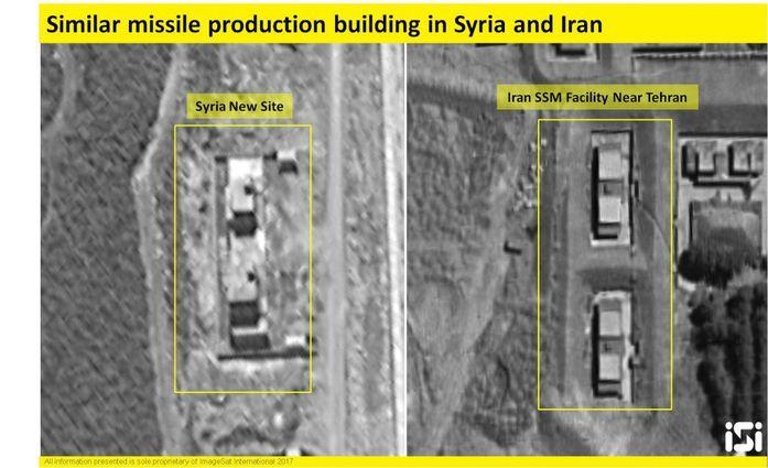 ΣΥΝΑΓΕΡΜΟΣ ΣΤΟ ΙΣΡΑΗΛ: Ιράν-Ρωσία κατασκευάζουν εργοστάσιο βαλλιστικών πυραύλων στις ακτές της Συρίας; (αποκλειστικές φωτογραφίες) - Εικόνα1