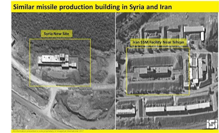 ΣΥΝΑΓΕΡΜΟΣ ΣΤΟ ΙΣΡΑΗΛ: Ιράν-Ρωσία κατασκευάζουν εργοστάσιο βαλλιστικών πυραύλων στις ακτές της Συρίας; (αποκλειστικές φωτογραφίες) - Εικόνα2