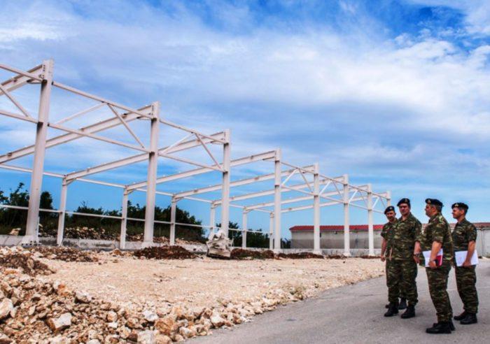 Συναγερμός στα σύνορα μας με την Αλβανία: Σε ετοιμότητα ο Στρατός – Η 8η Επιλαρχία Αρμάτων τέθηκε σε ύψιστη ετοιμότητα (εικόνες) - Εικόνα2