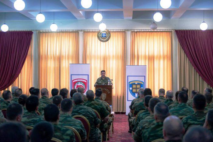 Συναγερμός στα σύνορα μας με την Αλβανία: Σε ετοιμότητα ο Στρατός – Η 8η Επιλαρχία Αρμάτων τέθηκε σε ύψιστη ετοιμότητα (εικόνες) - Εικόνα5
