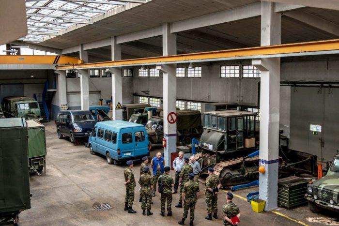 Συναγερμός στα σύνορα μας με την Αλβανία: Σε ετοιμότητα ο Στρατός – Η 8η Επιλαρχία Αρμάτων τέθηκε σε ύψιστη ετοιμότητα (εικόνες) - Εικόνα6