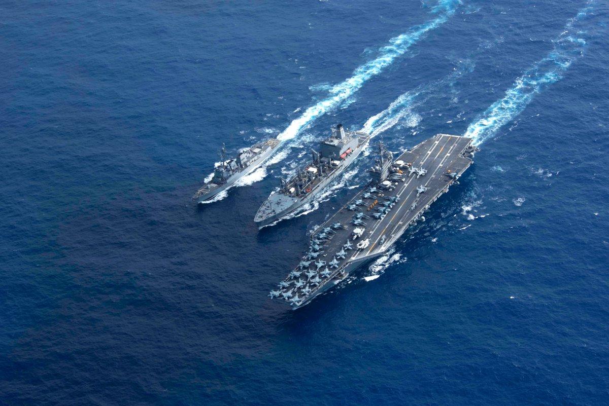 Συναγερμός στον πλανήτη: Η STRATCOM ενεργοποίησε την πυρηνική «τριάδα» – Στον «αέρα» το σύνολο των στρατηγικών δυνάμεων - Εικόνα1
