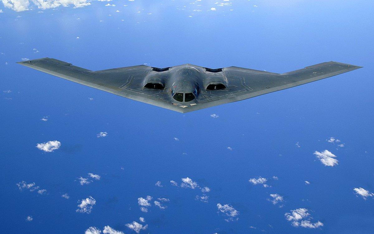 Συναγερμός στον πλανήτη: Η STRATCOM ενεργοποίησε την πυρηνική «τριάδα» – Στον «αέρα» το σύνολο των στρατηγικών δυνάμεων - Εικόνα2