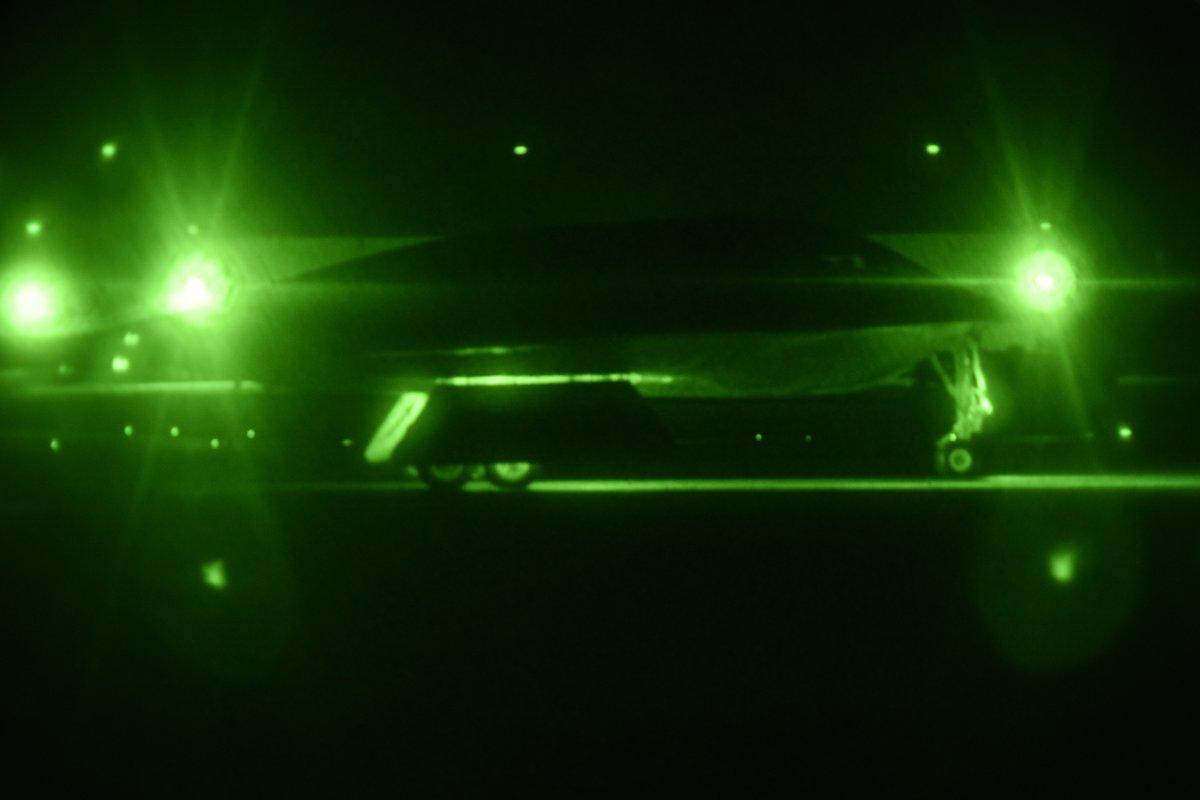 Συναγερμός στον πλανήτη: Η STRATCOM ενεργοποίησε την πυρηνική «τριάδα» – Στον «αέρα» το σύνολο των στρατηγικών δυνάμεων - Εικόνα5