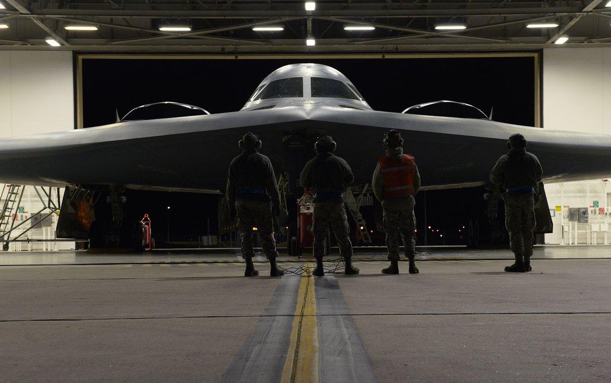Συναγερμός στον πλανήτη: Η STRATCOM ενεργοποίησε την πυρηνική «τριάδα» – Στον «αέρα» το σύνολο των στρατηγικών δυνάμεων - Εικόνα6