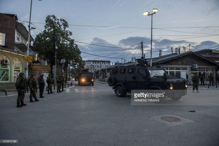 «Συρία 2″ σε λίγες ώρες τα Σκόπια -Τέθηκε σε εφαρμογή σχέδιο «περικύκλωσης» των Αλβανών- Τεθωρακισμένα τροχοφόρα των Σκοπιανών καταλαμβάνουν το Τέτοβο-Σέρβοι και Spetsnaz θα πολεμήσουν ξανά μαζί - Εικόνα3