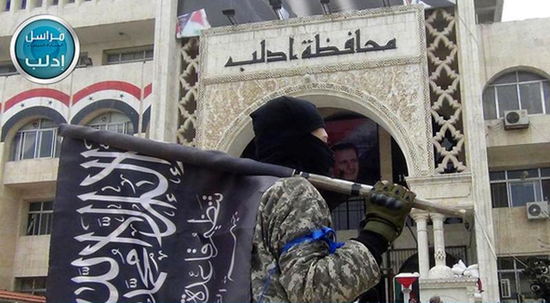 Συρία: Λιποτάκτες τζιχαντιστές προσπαθούν μέσω Τουρκίας να επιστρέψουν στην Ευρώπη - Εικόνα1