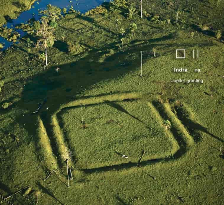 Σοκαριστικές Αποδείξεις Δείχνουν την Ύπαρξη Αρχαίου Προηγμένου Πολιτισμού πριν από 100.000 χρόνια - Εικόνα3