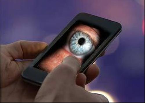 ΣΟΚΑΡΙΣΤΙΚΟ: ΤΟ ΚΡΥΜΜΕΝΟ ΜΥΣΤΙΚΟ ΤΩΝ IPHONE (Βίντεο) - Εικόνα1