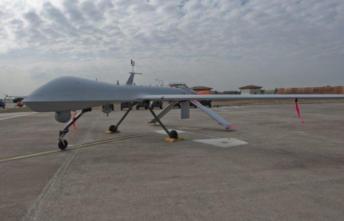 Σοβαρό επεισόδιο: Οπλισμένα τουρκικά UAV πέταξαν πάνω από τον Στόλο μας σε πρόβα βομβαρδισμού – Ποιοτική αναβάθμιση από Αγκυρα - Εικόνα0