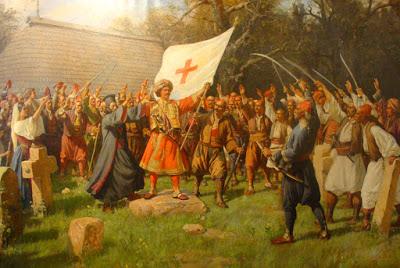 Για τον Σταυρό και την Ελευθερία! - Εικόνα1