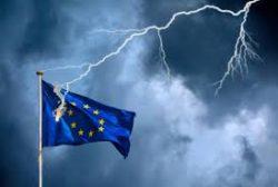 Στην Γερμανία συσσωρεύεται ταχέως όλος ο πλούτος της  Ευρώπης οδηγώντας σε πρόωρη διάλυση την ΕΕ - Εικόνα0