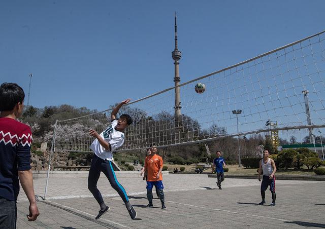 Η ζωή στην  Πιονγιάνγκ: ένα αποκλειστικό φωτορεπορτάζ από το RIA Novosti - Εικόνα10