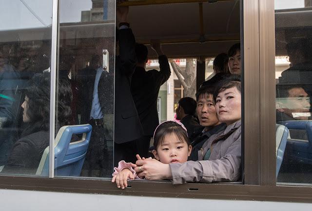 Η ζωή στην  Πιονγιάνγκ: ένα αποκλειστικό φωτορεπορτάζ από το RIA Novosti - Εικόνα4