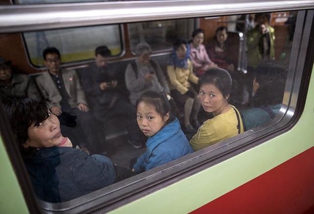 Η ζωή στην  Πιονγιάνγκ: ένα αποκλειστικό φωτορεπορτάζ από το RIA Novosti - Εικόνα5