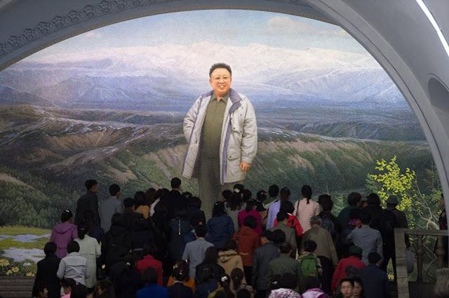 Η ζωή στην  Πιονγιάνγκ: ένα αποκλειστικό φωτορεπορτάζ από το RIA Novosti - Εικόνα6