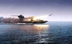 Στόλο Εκρανοπλάνων ετοιμάζει η Μόσχα για την πιο «καυτή» περιοχή του πλανήτη την Αρκτική αλλά και την Ανατολική Μεσόγειο - Εικόνα4