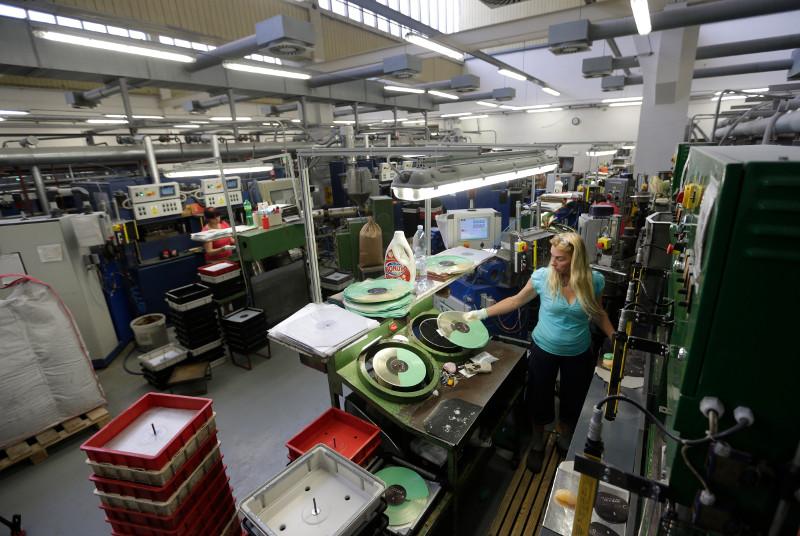 To success story της Τσεχίας -Μηδενική σχεδόν η ανεργία, αναζητά συνεχώς νέους εργαζομένους - Εικόνα